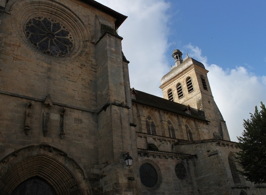 4Figeac St Sauveur