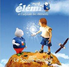 Elémi et l'odyssée des éléments - Livre 2 : Le souffle invisible