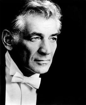 Léonard Bernstein, Synphonic Dance