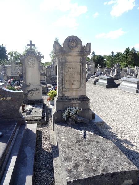 Alexandre Lefort, un  sculpteur châtillonnais oublié...
