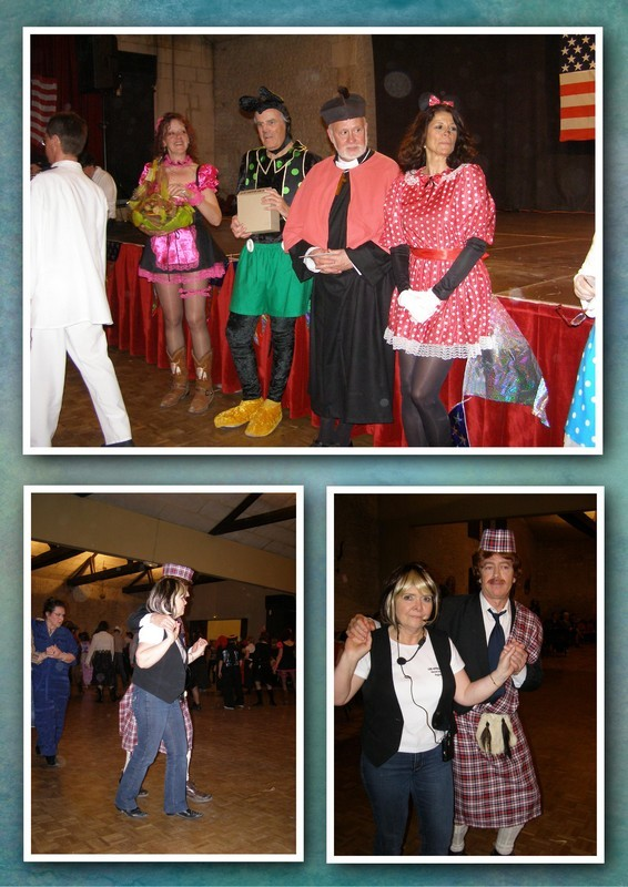 Blog de sylviebernard-art-bouteville : sylviebernard-art-bouteville, Les Appalaches -COUNTRY BAL COSTUME Segonzac 2009