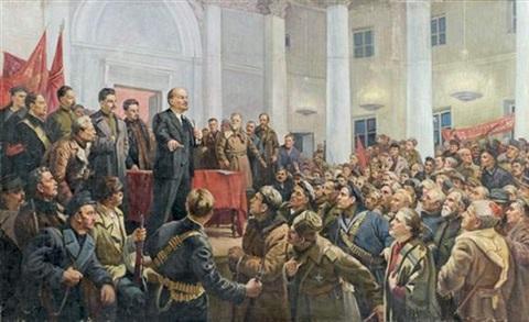 - 1922, le traité de Rapallo, l'ultime stratégie léniniste