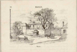 Mailly-Maillet