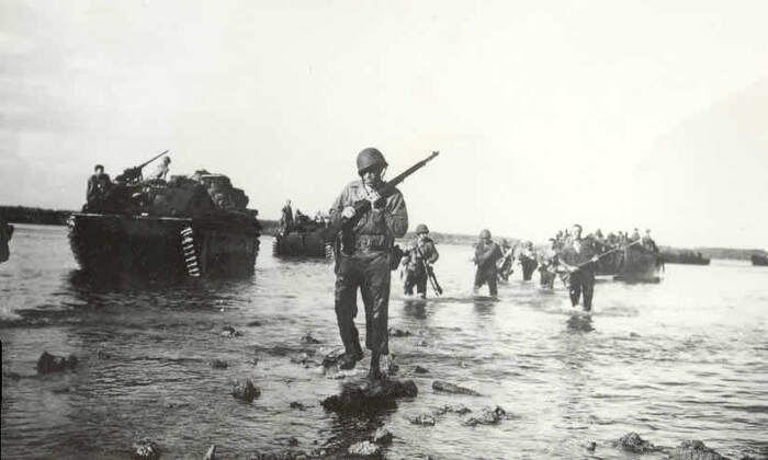 6 juin 1944 : Le Débarquement des alliés - Devoir de mémoire