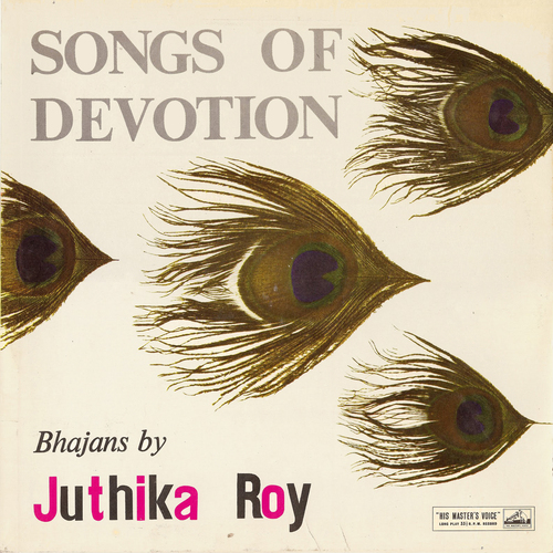 Juthika Roy - Songs of Devotion (1962) [World Music , Indian Music]