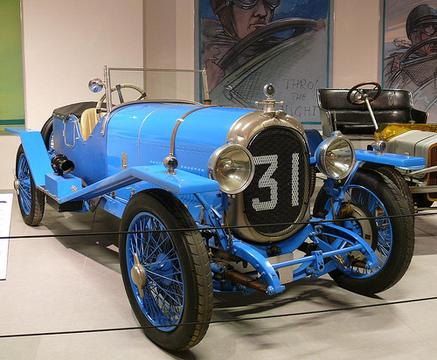Le Mans 1924