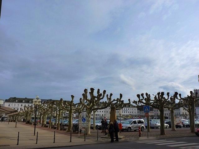 Sarrelouis en Allemagne - Marc de Metz 2012 41
