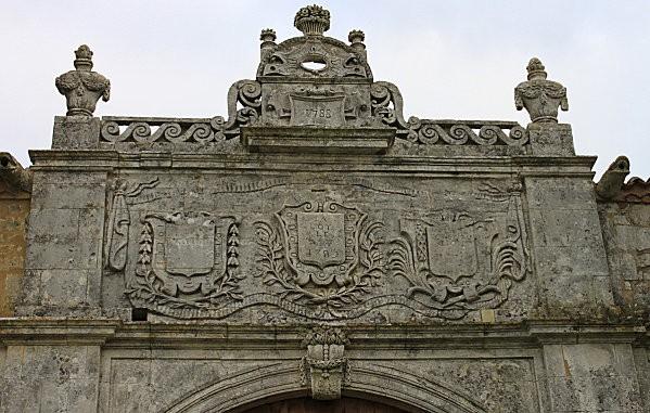 l'Abbaye de Sablonceaux 12