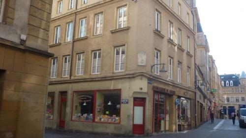 Maison de naissance d'Ambroise Thomas