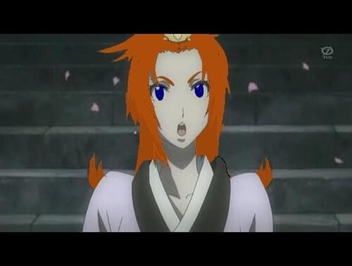 Haku et Haru