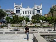 mairie de Kavala