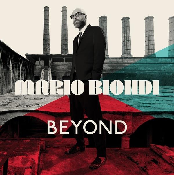 Mario Biondi - Beyond (2015) [Nu-Soul , Groove , Jazz]