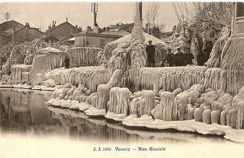 Les Glaciales
