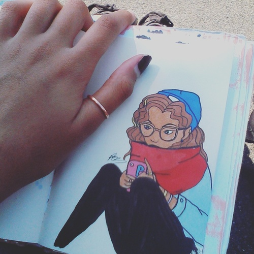 mes dessins n°73