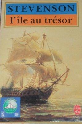 Robert Louis Stevenson, L'île au trésor