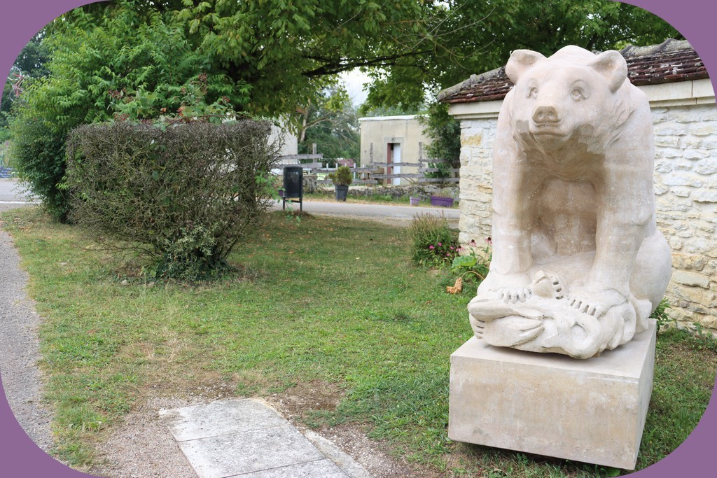 CHASSIGNELLES (YONNE)