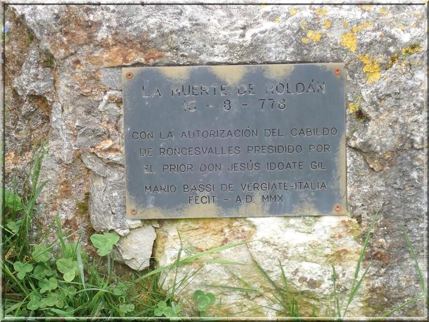 924 - Suite25 : -Notre Chemin vers St Jacques de Compostelle à travers ses anecdotes-