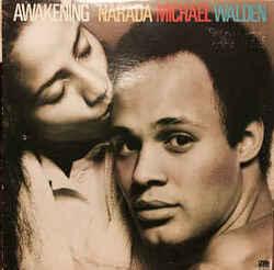 Narada Michael Walden - Awakening - Complete LP