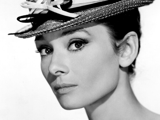 audrey hepburn high resolution wallpaper Wallpaper