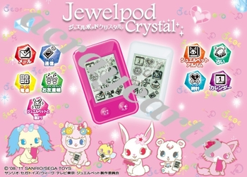 jewelpod crystal