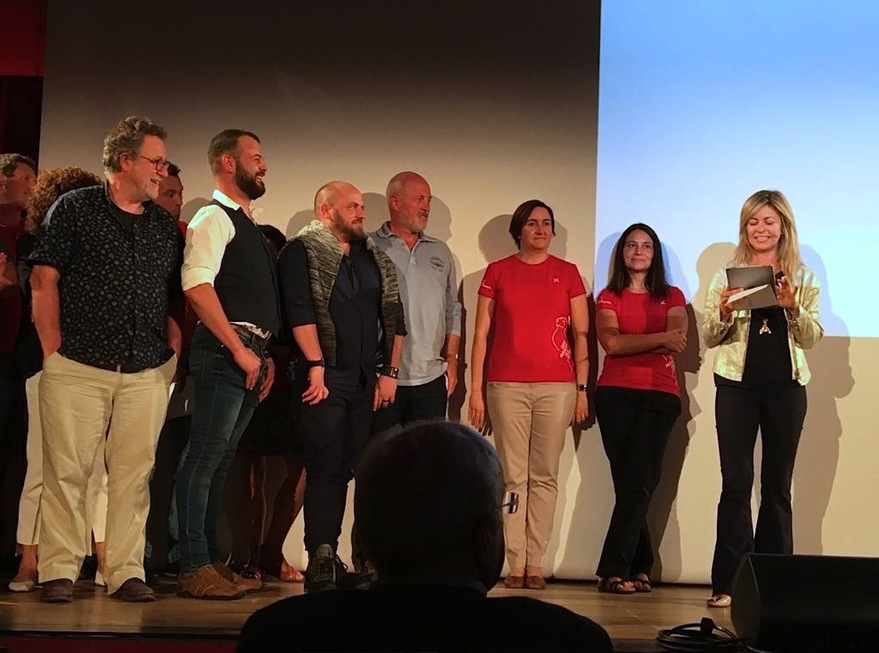 21ème  Grand Paradiso Film Festival   (par Patrick)