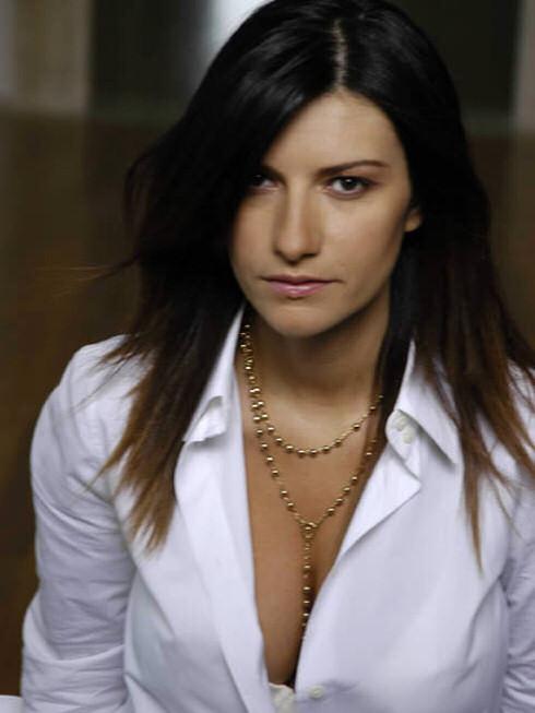 LAURA PAUSINI - Solitudine.  Chansons italiennes