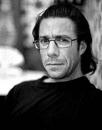 Julien Bosc (© J-D Moreau)