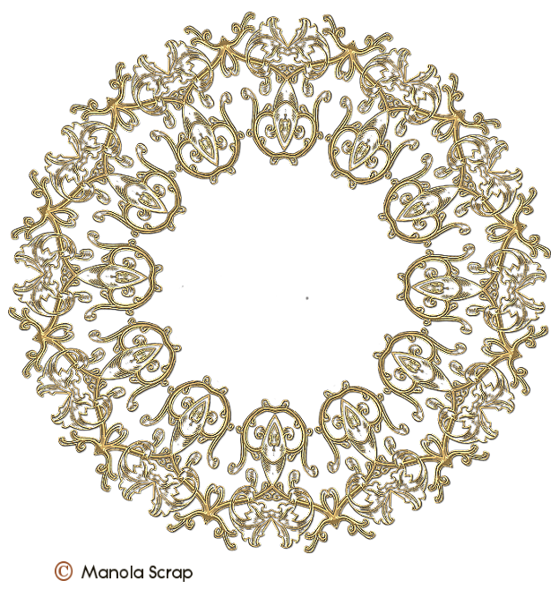 dentelle d'or page 3