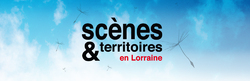 header Scènes et territoires en Lorraine