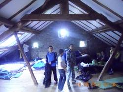 Camp de Mai 2012 à Medendorf