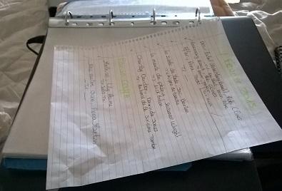 Mon Organisation # 4 | Fin de Mois