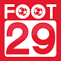 Interview sur le site foot29 !