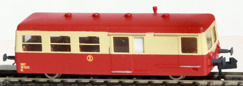 XR 9500