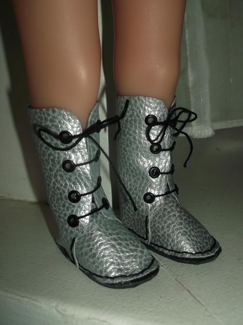Chaussures Minouche