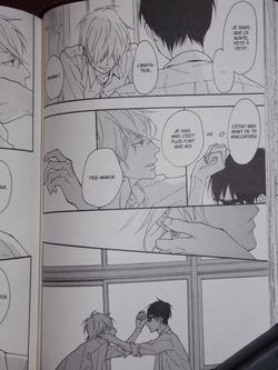 Blue Sky Complex tome 3 de Kei Ichikawa