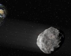 Journée mondiale des astéroïdes