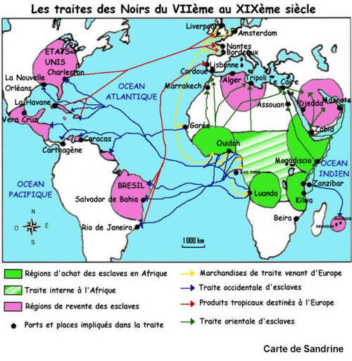 L'esclavage en France - 10