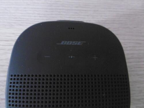 Enceinte Bose Soundlink Micro