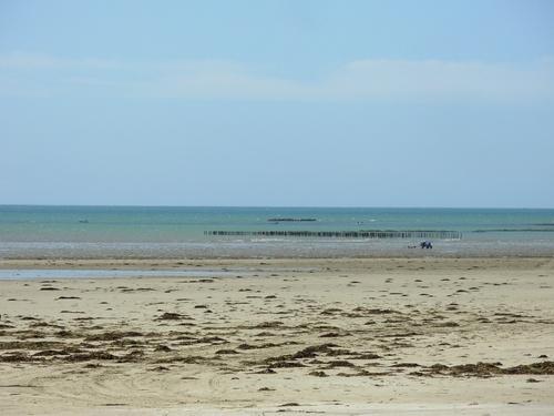 Trip dans le Cotentin