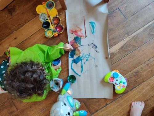 Instruction en famille subie, la suite : Le défi des arts sans défis ?