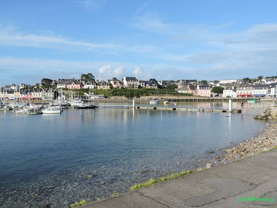 Camaret - Finistère (29) -3