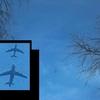 Avions en formation