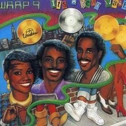 Warp 9 - It's A Beatwave - Complete LP