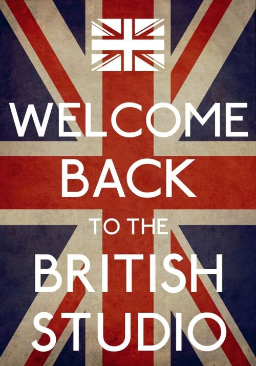 WELCOME BACK ! SEPT 2013