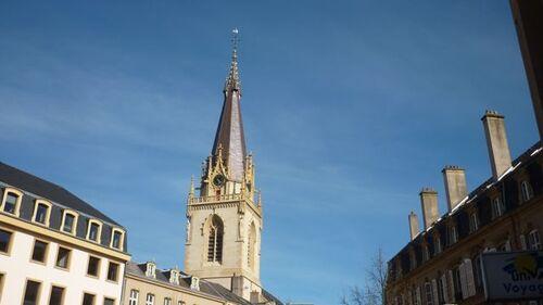 Saint-Martin sous le soleil de Saint-Paul
