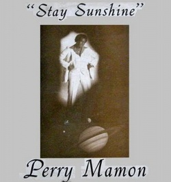 Perry Ma'mon - Stay Sunshine - Complete EP