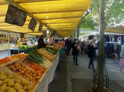 marché de la Bastille (PARIS XIIe,FR75) | Le marché de la ...