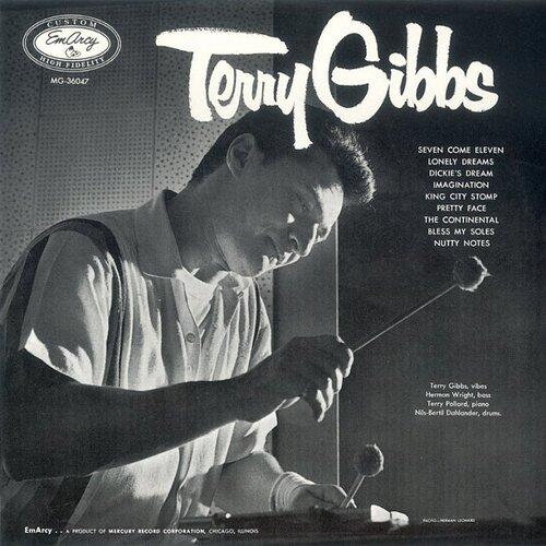 Terry Gibbs : Prendre la pose