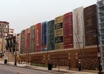 Kansas City - Bibliothèque publique