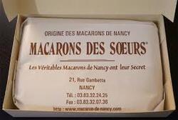 Recette de macarons....inratables...Les soeurs Macarons!!